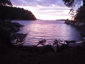 Kayak Camp